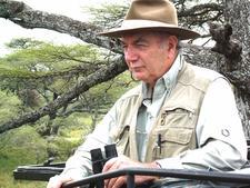 Rhino and Baobob TreeAFRICAN GAME - 43 -